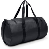 Under Armour Women's Favourite Duffle Bag - Grey/Black