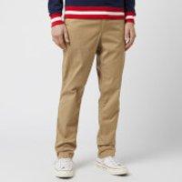 Polo Ralph Lauren Men's Prepster Slim Leg Trousers - Luxury Tan - L - Beige