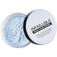 L'Oreal Paris Infallible Loose Setting Powder - 01 Universal 6g