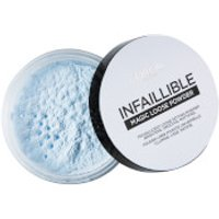 L'Oreal Paris Infallible Loose Setting Powder - 01 Universal 6g