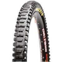 Maxxis Minion DHR II Folding 3C EXO TR Tyre - 27.5  x 2.40