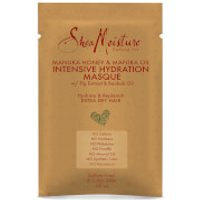 Shea Moisture Manuka Honey and Mafura Oil Treatment Masque 59ml