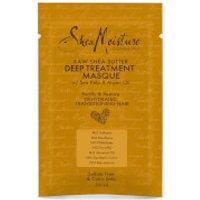 Shea Moisture Raw Shea Butter Treatment Masque 59ml