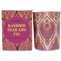 Candlelight India Kashmir and Fig Candle in Gift Box - India Gifts
