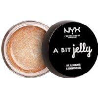 NYX Professional Makeup A Bit Jelly Gel Illuminator (Various Shades) - Luminous