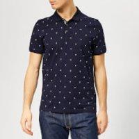 Ted Baker Men's Tuka Polo Shirt - Navy - 6/XXL - Blue