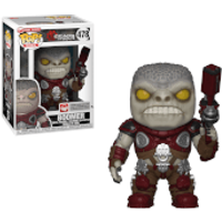 Gears of War Boomer Pop! Vinyl Figure - Gears Of War Gifts