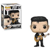 Pop! Rocks Johnny Cash Pop! Vinyl Figure - Johnny Cash Gifts