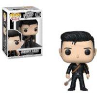 Pop! Rocks Johnny Cash in Black Pop! Vinyl Figure - Johnny Cash Gifts