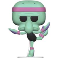 SpongeBob S3 - Squidward Ballerina Animation Pop! Vinyl Figure - Spongebob Gifts