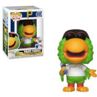 MLB Pittsburgh Pirate Parrot Pop! Vinyl Figure - Pirate Gifts