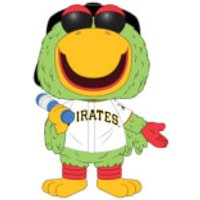 MLB Pittsburgh Pirate Parrot Pop! Vinyl Figure - Parrot Gifts
