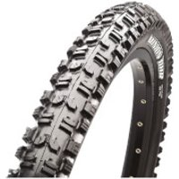 Maxxis Minion DHR II Folding 3C TR DD Tyre - 27.5   x 2.30