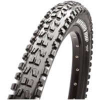 Maxxis Minion DHF Folding EXO TR Tyre - 29in x 2.60in - Black