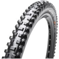 Maxxis Shorty Folding 3C EXO TR Tyre - 26   x 2.30