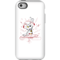 Danger Mouse DJ Phone Case for iPhone and Android - iPhone 5C - Tough Case - Gloss - Dj Gifts