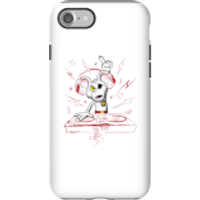 Danger Mouse DJ Phone Case for iPhone and Android - iPhone 7 - Tough Case - Gloss - Dj Gifts