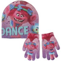 Trolls Gloves and Hat - Hat Gifts