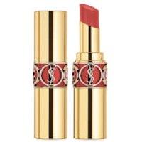 Yves Saint Laurent Rouge Volupte Shine Lipstick 4ml (Various Shades) - 79 Coral Plume