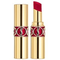 Yves Saint Laurent Rouge Volupte Shine Lipstick 4ml (Various Shades) - 85 Burgundy Love