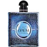 Yves Saint Laurent Black Opium Intense Eau de Parfum (Various Sizes) - 90ml
