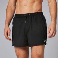 Atlantic Swim Shorts - Black - L