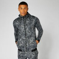 MP Luxe Therma Hoodie - Carbon/Camo - XXL