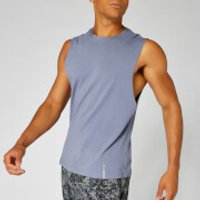 MP Luxe Classic Drop Armhole Tank Top - Nightshade - S