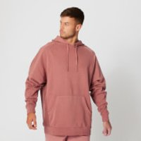 MP Washed Pullover Hoodie - Russet - XXL