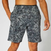 MP Luxe Therma Shorts - Carbon/Camo - XXL