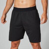 MP Dry-Tech Shorts - V2 Black - XXL