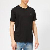 Polo Ralph Lauren Men's Liquid Cotton Jersey T-Shirt - Polo Black - L