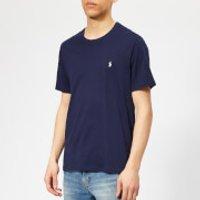 Polo Ralph Lauren Men's Liquid Cotton Jersey T-Shirt - Cruise Navy - L