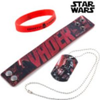 Star Wars Bracelet and Necklace - Fashion Gifts
