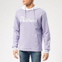 Penfield Men's Allston Hooded Sweatshirt - Persian Violet - S - Purple