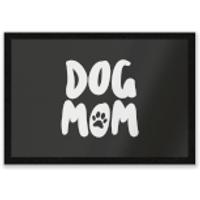 Dog Mom Entrance Mat - Dog Gifts