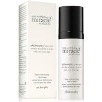 philosophy Anti-Wrinkle Miracle Worker+ Eye Cream
