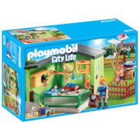 Playmobil City Life Purrfect Stay Cat Boarding (9276) - Life Gifts