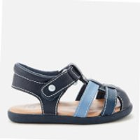 Ugg UGG Babies Kolding Sandals - Navy - UK 4 Baby