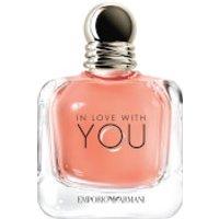 Emporio Armani In Love with You Eau de Parfum (Various Sizes) - 100ml