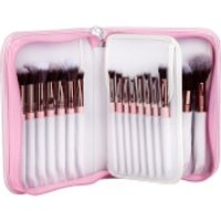 Luxie - Rose Gold 30 Piece Brush Book Set