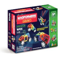 Magformers Wow Set - 16 Pieces