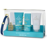 Aromatherapy Associates Revive and Reset Edit (Worth PS48.50)
