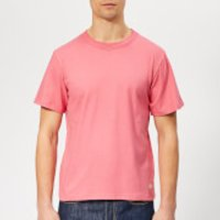 Armor Lux Men's Callac T-Shirt - New Pink - S