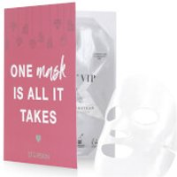 STARSKIN Limited Edition Diamond Mask VIP Illuminating Luxury Bio-Cellulose Face Mask