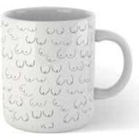 Boobs Mug - Boobs Gifts