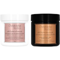 Christophe Robin Cleansing Volumizing Paste 250ml and Thickening Paste 250ml (Worth £80)