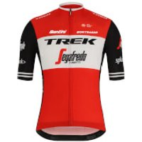 Santini Trek-Segafredo 2019 Blend Jersey - XL