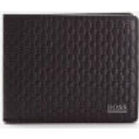 BOSS Men's Crosstown Wallet - Black