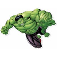 Hulk Smash! Cardboard Cut Out - Hulk Gifts